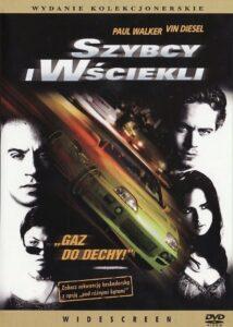 Szybcy i Wściekli 2001 Film Online