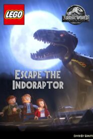 LEGO Jurassic World: Escape the Indoraptor 2018 Film Online