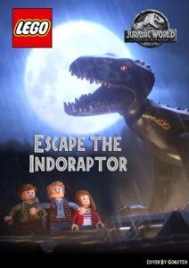 LEGO Jurassic World: Escape the Indoraptor 2018 Film Online
