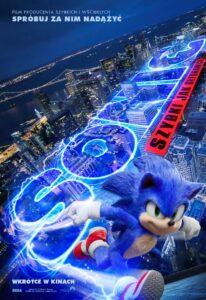 Sonic. Szybki jak błyskawica 2020 Film Online