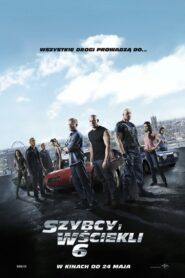 Szybcy i Wściekli 6 2013 Film Online