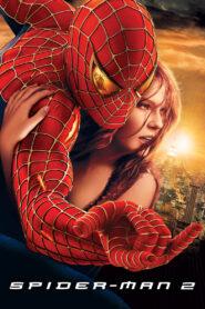 Spider-Man 2 2004 Film Online
