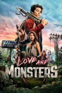 Miłość i potwory 2020 Film Online