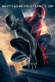 Spider-Man 3 2007 Film Online
