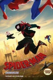 Spider-Man Uniwersum 2018 Film Online