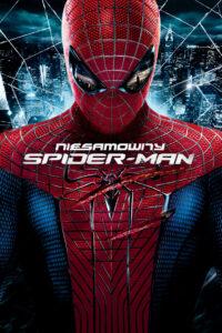 Niesamowity Spider-Man 2012 Film Online