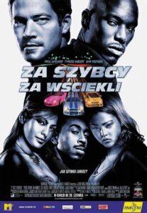 Za Szybcy, za Wściekli 2003 Film Online