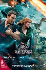 Jurassic World: Upadłe królestwo 2018 Film Online