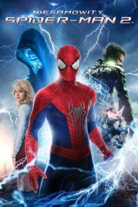 Niesamowity Spider-Man 2 2014 Film Online