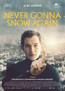 Śniegu już nigdy nie będzie 2020 Film Online