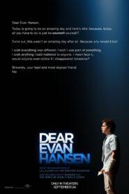 Dear Evan Hansen 2021 Film Online