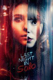 Last Night in Soho 2021 Film Online
