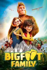 Bigfoot Family 2020 Film Online