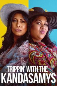 Trippin' with the Kandasamys 2021 Film Online