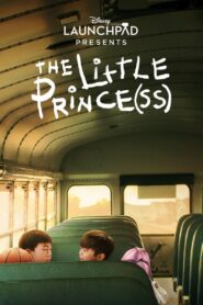 The Little Prince(ss) 2021 Film Online