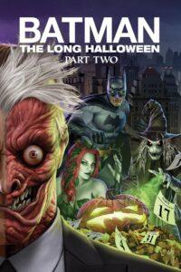 Batman: The Long Halloween, Part Two 2021 Film Online
