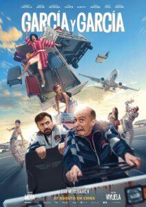 García y García 2021 Film Online