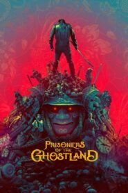 Więźniowie Ghostland 2021 Film Online
