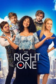 The Right One 2021 Film Online
