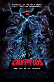 Cryptids 2021 Film Online