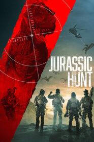 Jurassic Hunt 2021 Film Online