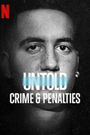 Sportowe opowieści: Zbrodnia i kary 2021 Film Online