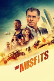 The Misfits 2021 Film Online