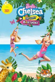 Barbie i Chelsea: Zagubione urodziny 2021 Film Online