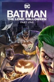 Batman: The Long Halloween, Part One 2021 Film Online