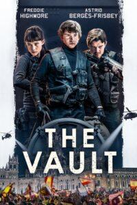 The Vault 2021 Film Online