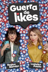 Guerra de Likes 2021 Film Online