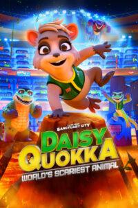 Daisy Quokka: World's Scariest Animal 2021 Film Online