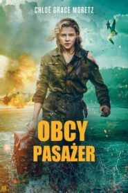 Obcy pasażer 2021 Film Online