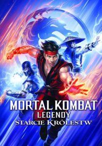 Legendy Mortal Kombat: Starcie królestw 2021 Film Online