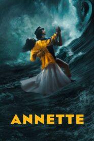 Annette 2021 Film Online