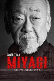 More Than Miyagi: The Pat Morita Story 2021 Film Online