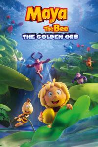 Maya the Bee: The Golden Orb 2021 Film Online