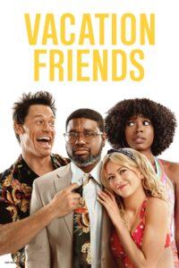 Wakacyjni przyjaciele 2021 Film Online