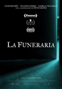 La funeraria 2021 Film Online