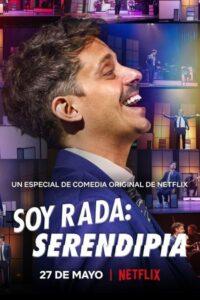 Soy Rada: Serendipia 2021 Film Online